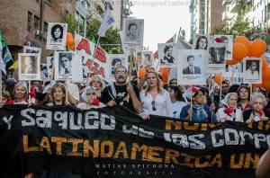 Foto: Fotografía de Prensa Matias Spicogna