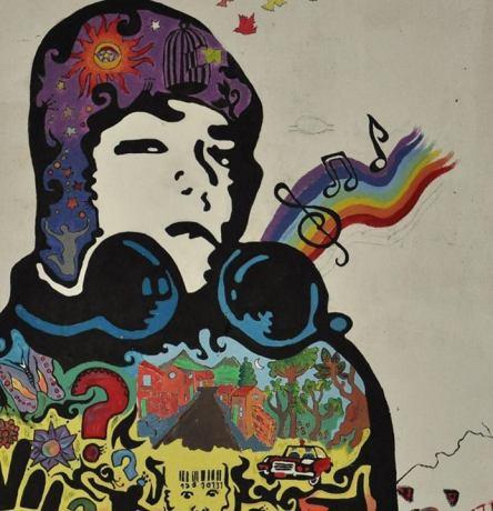 mural Jorge Reyna