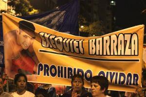 Barraza