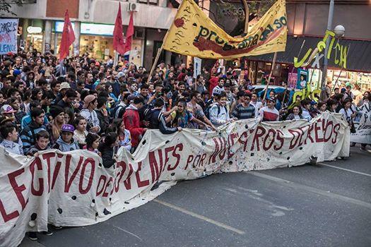 FOTO: M.A.F.I.A + NINJA + Colectivo Manifiesto.