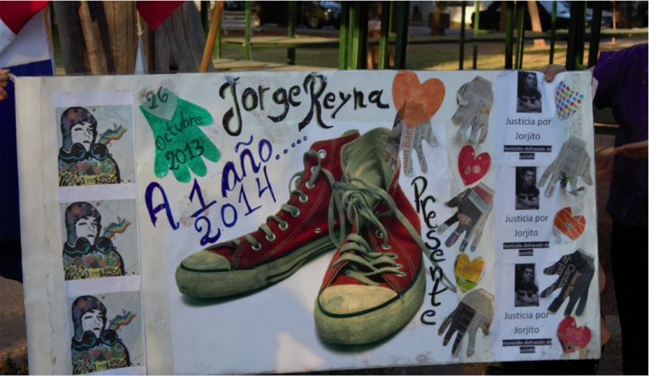 zapatillas Reyna