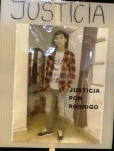 cartel justicia