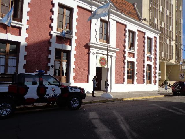 Policia-Villa-Maria
